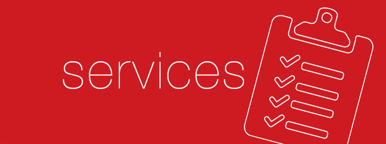 services---red