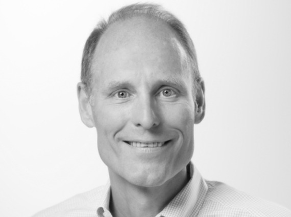 red thread CEO Jeff Keener