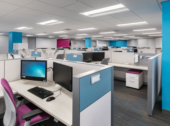 RWS Life Sciences redesigns headquarters
