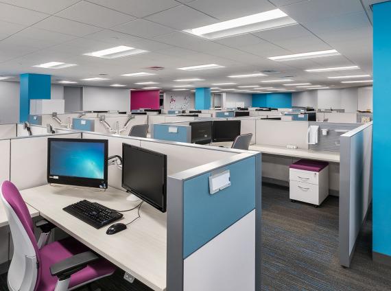 RWS Life Sciences redesigns headquarters