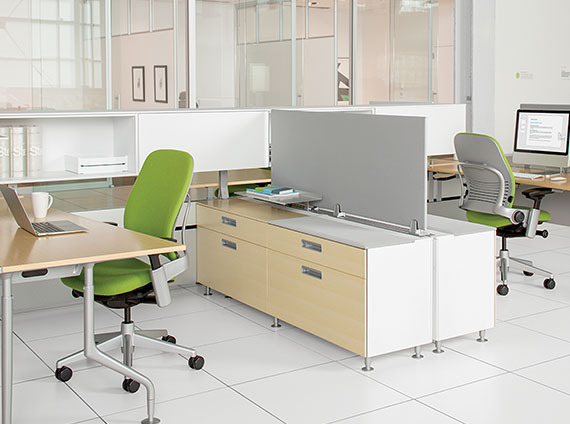 administrative workstations education