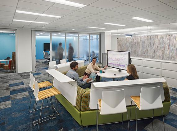 application informal collaborative