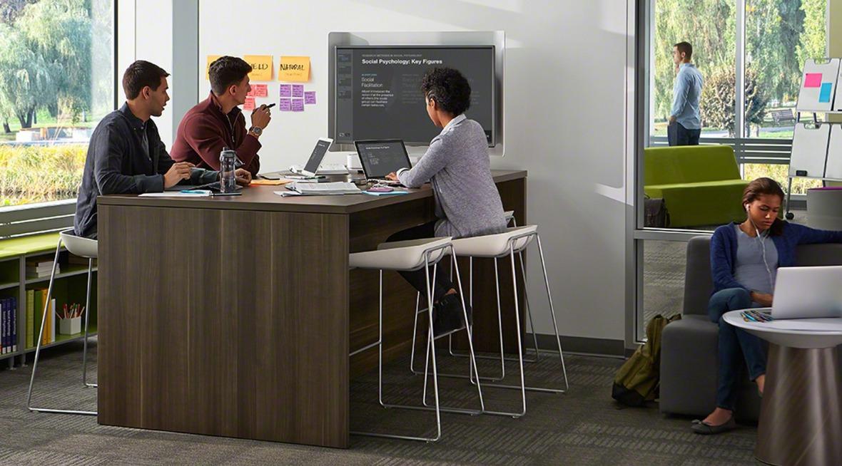 Collaboration places 1