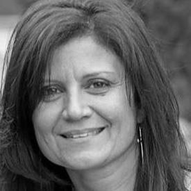 Mary Sauvageau