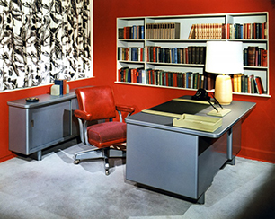 ... A National Advertising Campaign Introducing Steelcase Coordinated  Offices (SCO) With The Message U2013 Steelcase Can Meet All Office Furniture  Needs, ...