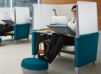 Steelcase Brody Lounge