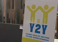 youth 2 youth shelter