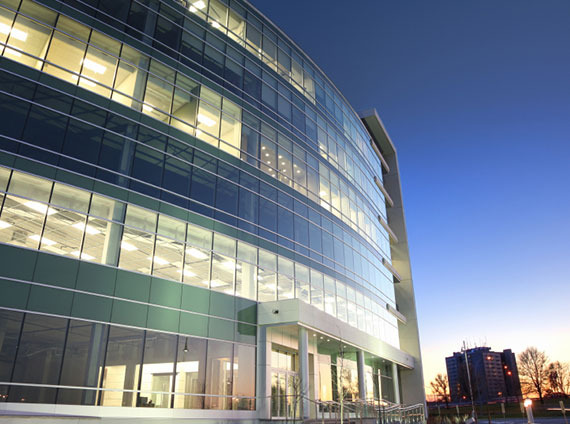 building automation and security services