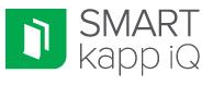 SMART kapp IQ logo