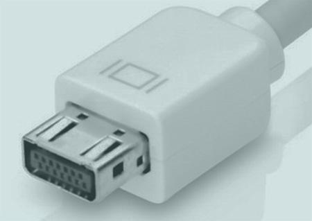 MINI VGA cable