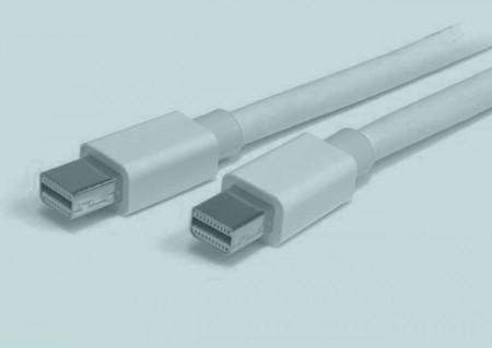 Mini Display port cable