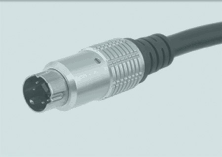 S VIDEO cable
