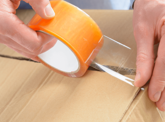 Office Relocation Packing Checklist