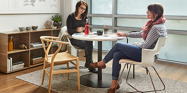 small meeting rooms can foster greater productivity