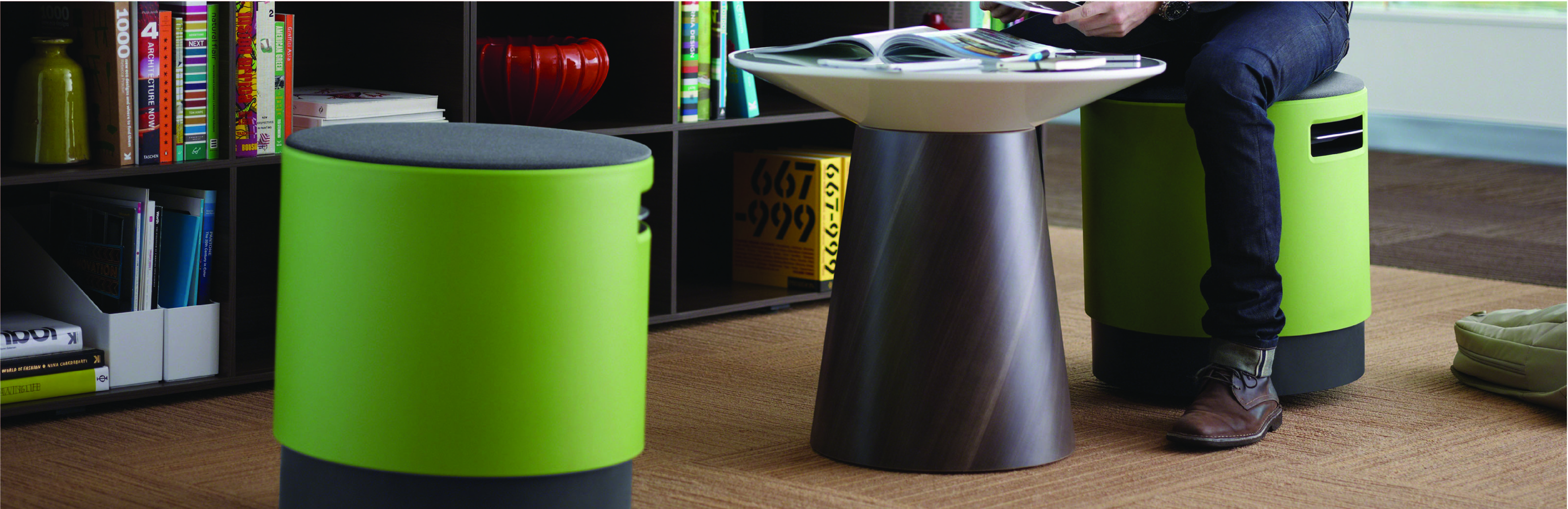 Buoy by Turnstone helps promote mindfulness at work