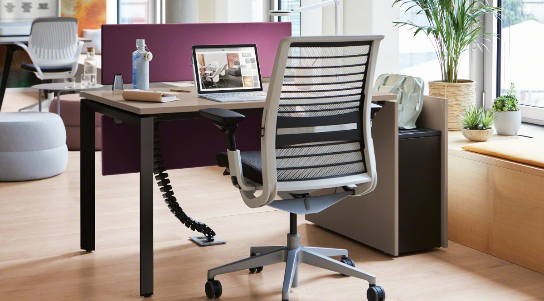 Top ergonomic office chairs - Texas Wilson