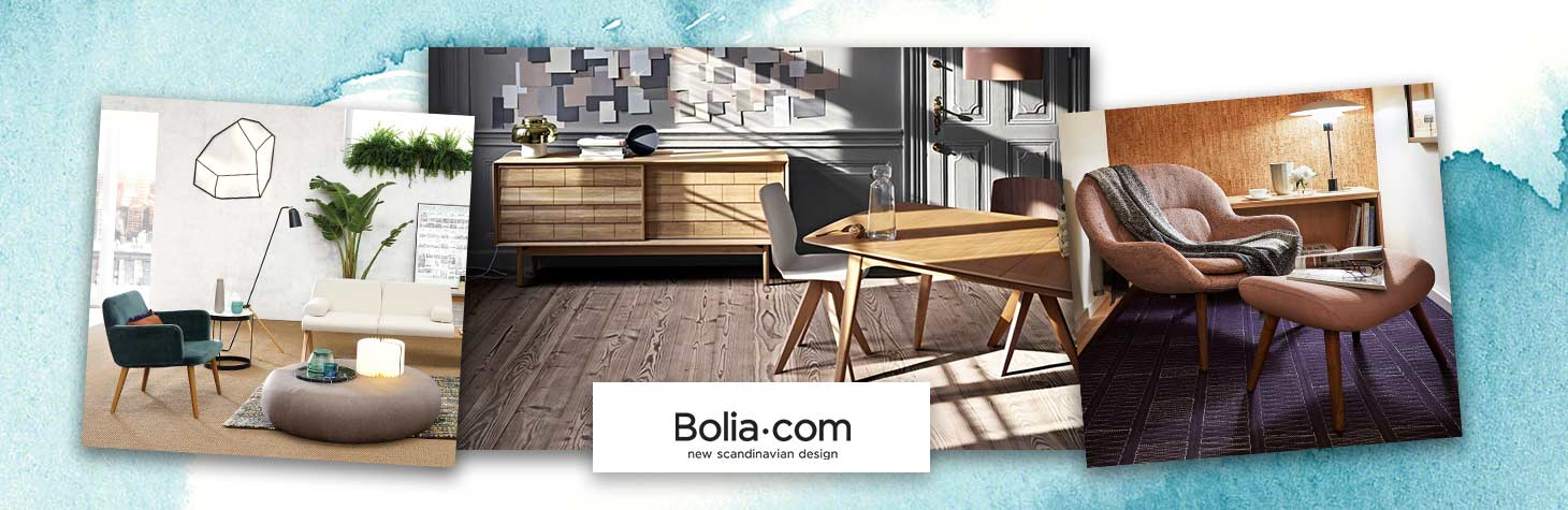 Ancillary office furniture by Bolia