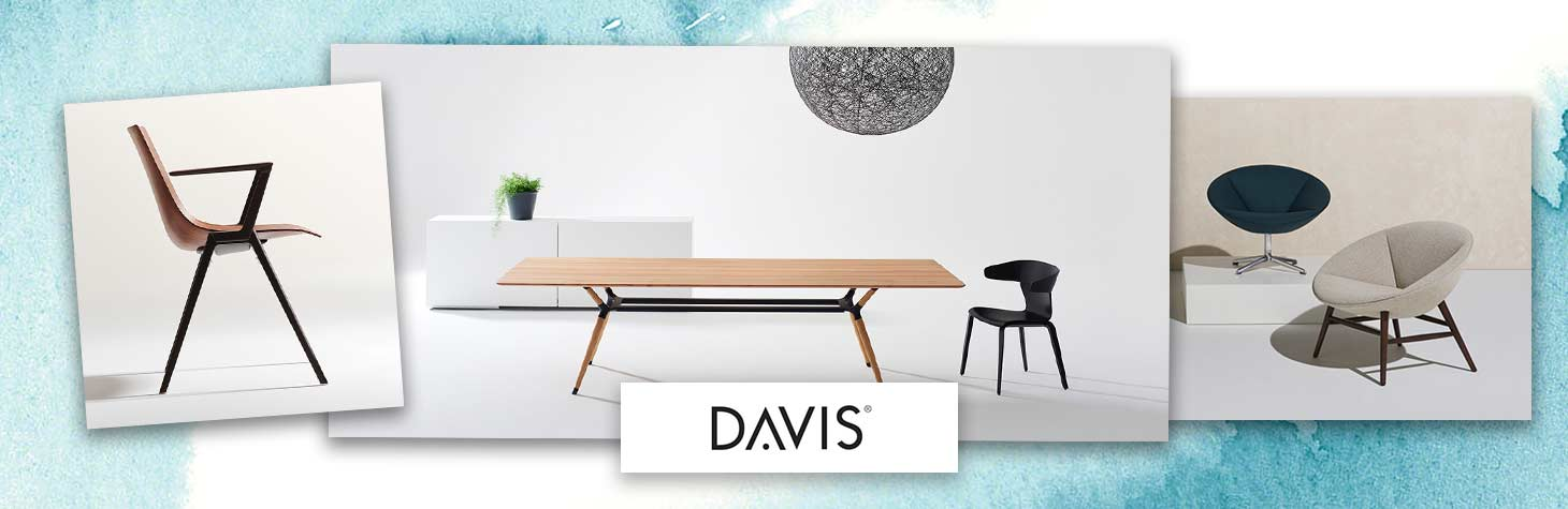 Ancillary business furniture by Davis
