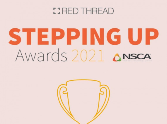 NSCA, the leading not-for-profit association representing the commercial integration industry, is excited to announce the winners of the 2021 Stepping Up Awards.