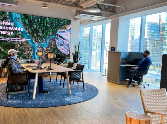 Q&A with Red Thread on Post-2020 Workplace Design
