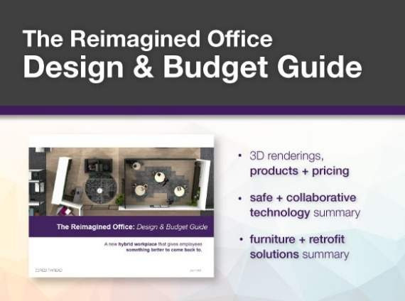 The Reimagined Office Design & Budget Guide