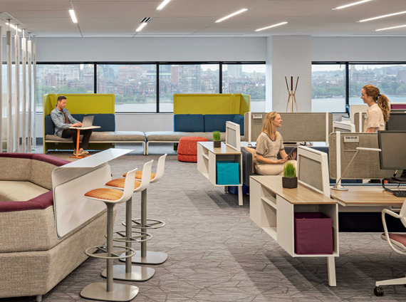 higher education admin workstations